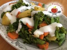 Brokoli Kavurması Tarifi