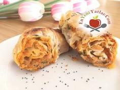 Patatesli Rulo/Kol Böreği Tarifi